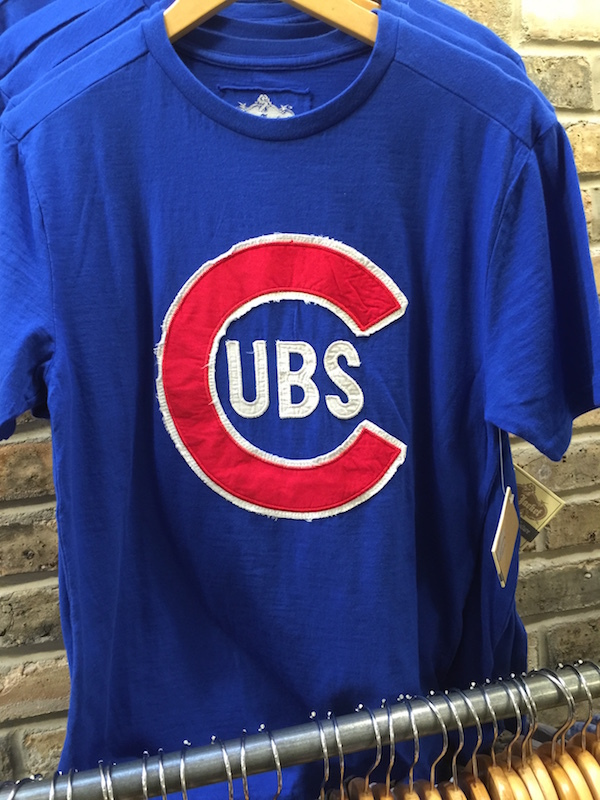 half off 68301 a058f Get Your Cubs Gear at the Denim Lounge | The Denim Lounge