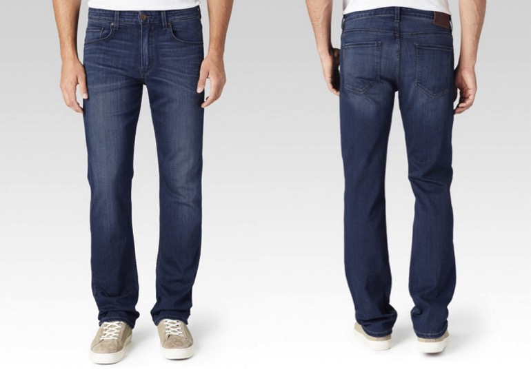 Top Men Jeans Photo Album - Fashion Trends and Models
